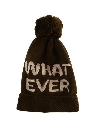 Bay Şapkacı Bere Haki